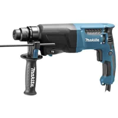 SDS-Plus perforateur MAKITA HR2600 - 800 W 2,4 J