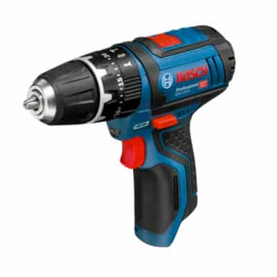 BOSCH Perceuse visseuse percussion 12V GSB12V-15 - 06019B690E (solo)