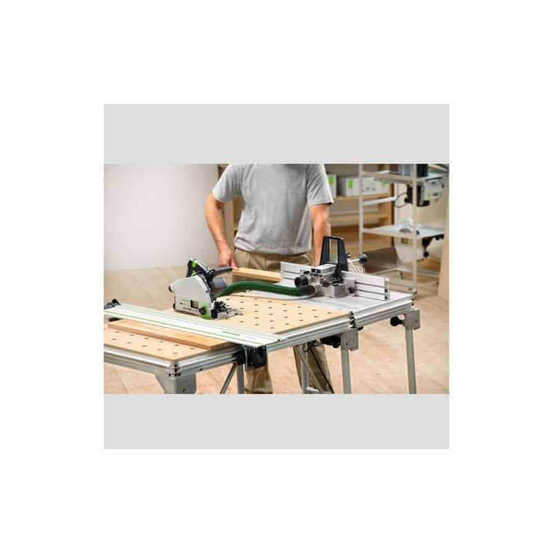 festool table multifonctions mft 3 495315 pi tement chariot. Black Bedroom Furniture Sets. Home Design Ideas