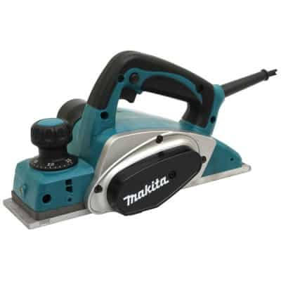 MAKITA Rabot 82 mm 620 W - KP0800J