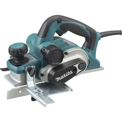 MAKITA Rabot 82 mm 1050 W - KP0810CJ