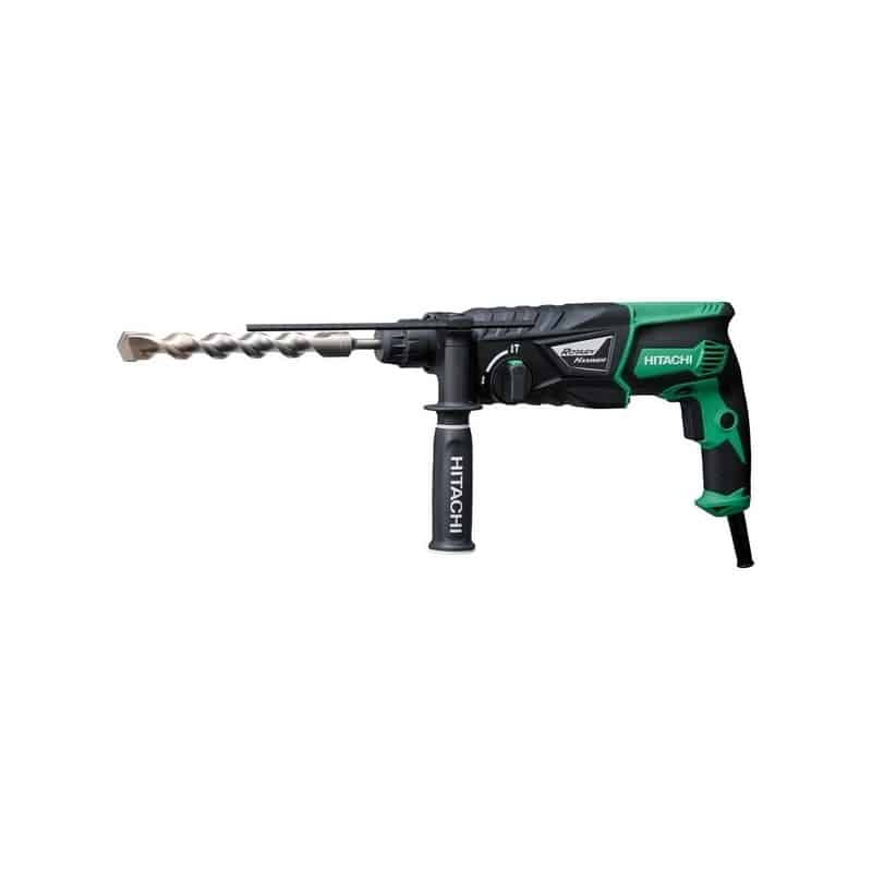 HITACHI Perforateur 830W SDS-plus - DH26PB