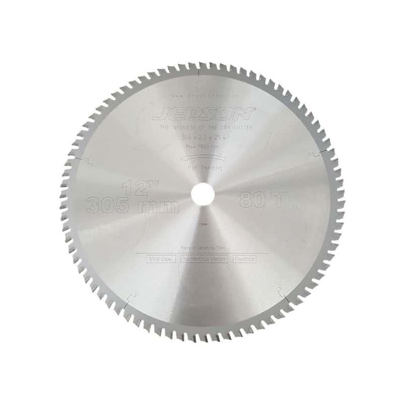 lame de scie circulaire acier