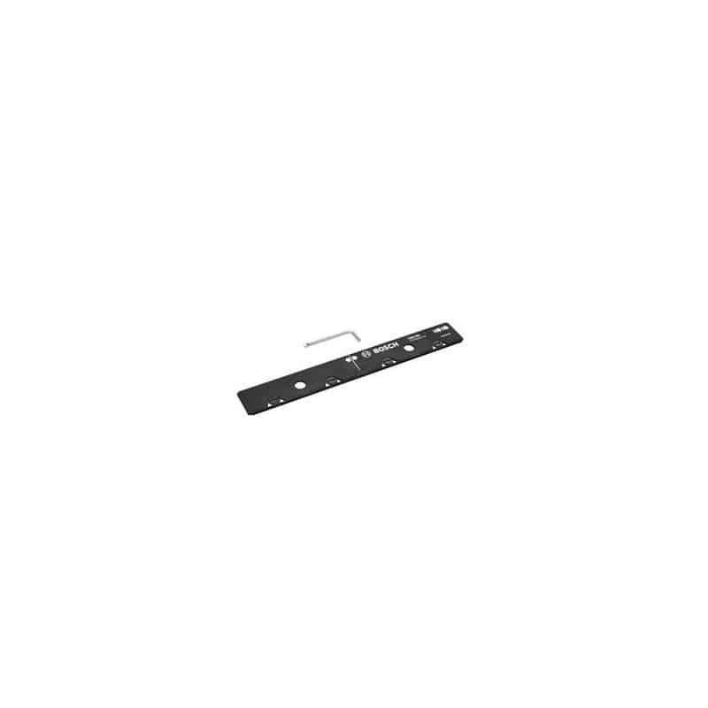 bosch raccord pour extension rail fsn fsn vel 1600z00009 rail de guidage accessoires. Black Bedroom Furniture Sets. Home Design Ideas