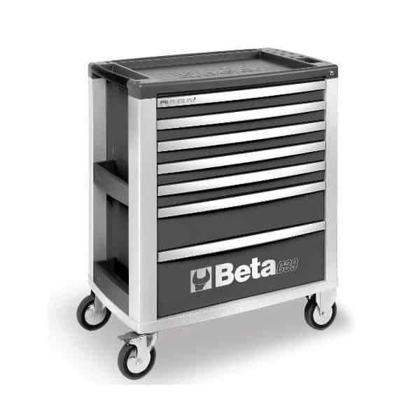 BETA Servante mobile à six tiroirs - C39/6