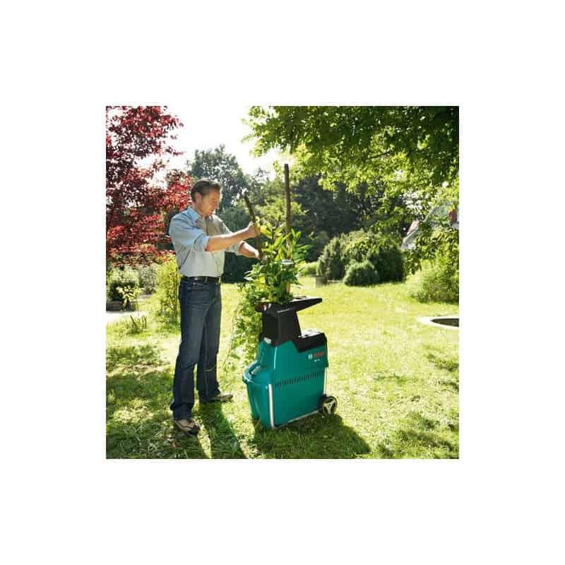 bosch broyeur turbine 2500 w axt 25 tc 0600803300 broyeur de v g taux. Black Bedroom Furniture Sets. Home Design Ideas