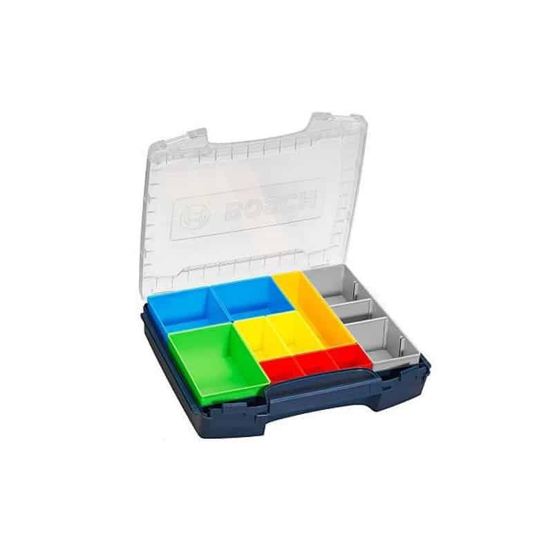 Bosch Boite De Rangement I Boxx 72 Set 10 Compartiments 1600a001s8 Rangement Coffret Holster Sacoche