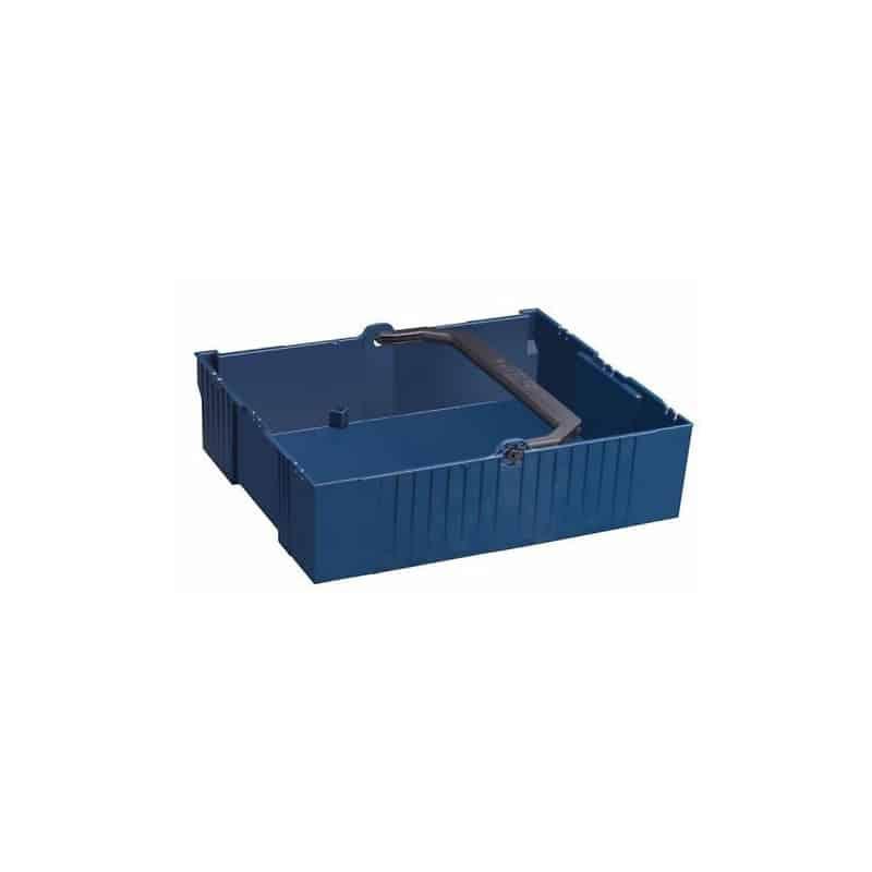 bosch boite outils vide pour l boxx 238 et 374 1600a003ra rangement coffret holster. Black Bedroom Furniture Sets. Home Design Ideas