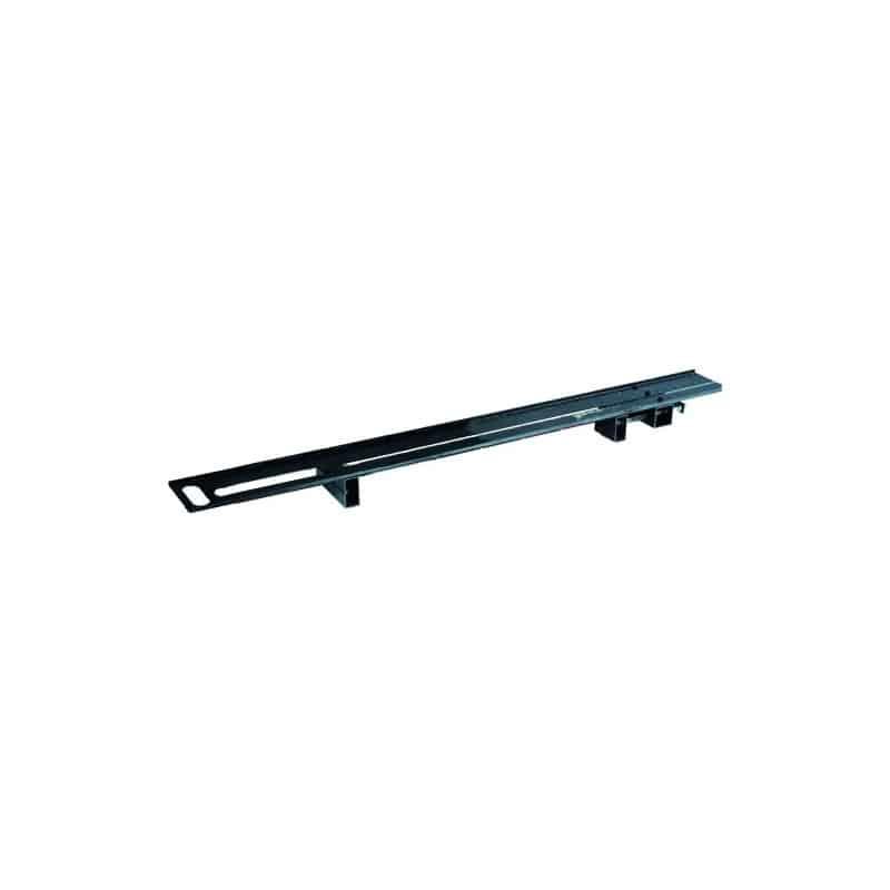 jepson rail de guidage avec serrage pour 8230n 608284 rail de guidage accessoires. Black Bedroom Furniture Sets. Home Design Ideas
