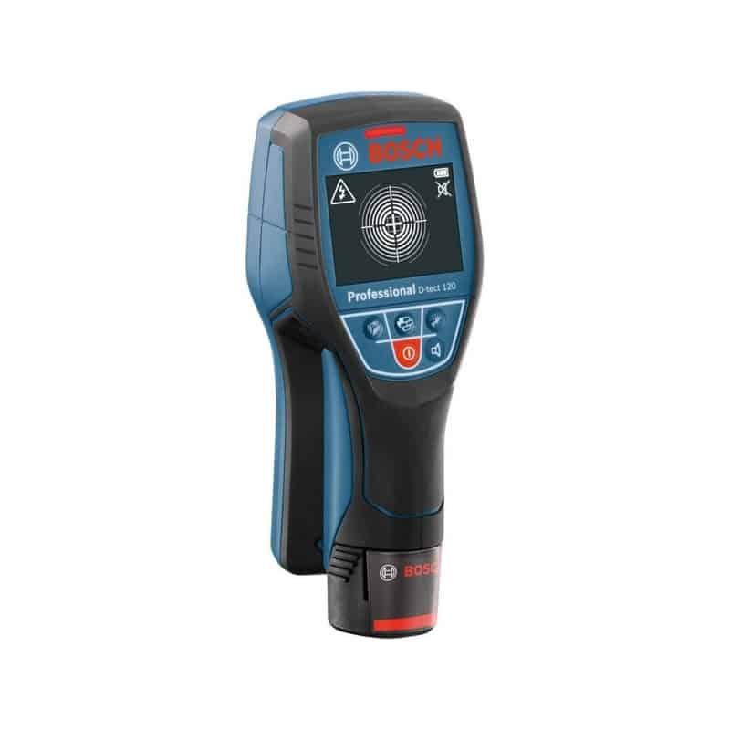 Bosch multi détecteur 12v - d-tect 120 - 0601081300