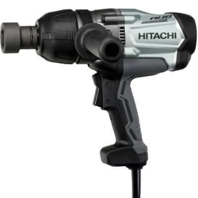 "HITACHI - HIKOKI Boulonneuse 3/4"" 800W 610Nm carter alu - WR 22SE"
