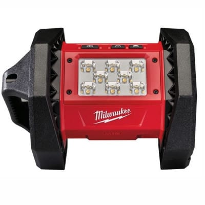 MILWAUKEE Projecteur de chantier M18 AL-0 - 4932430392 solo