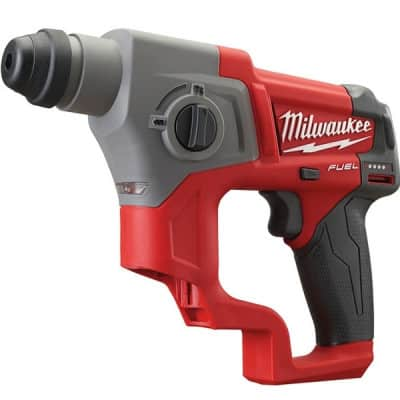 MILWAUKEE Perforateur SDS-Plus M12 CH-0 - 4933441947 solo