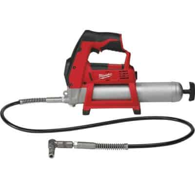 MILWAUKEE Pompe a graisse M12 GG-0 - 4933440435 solo