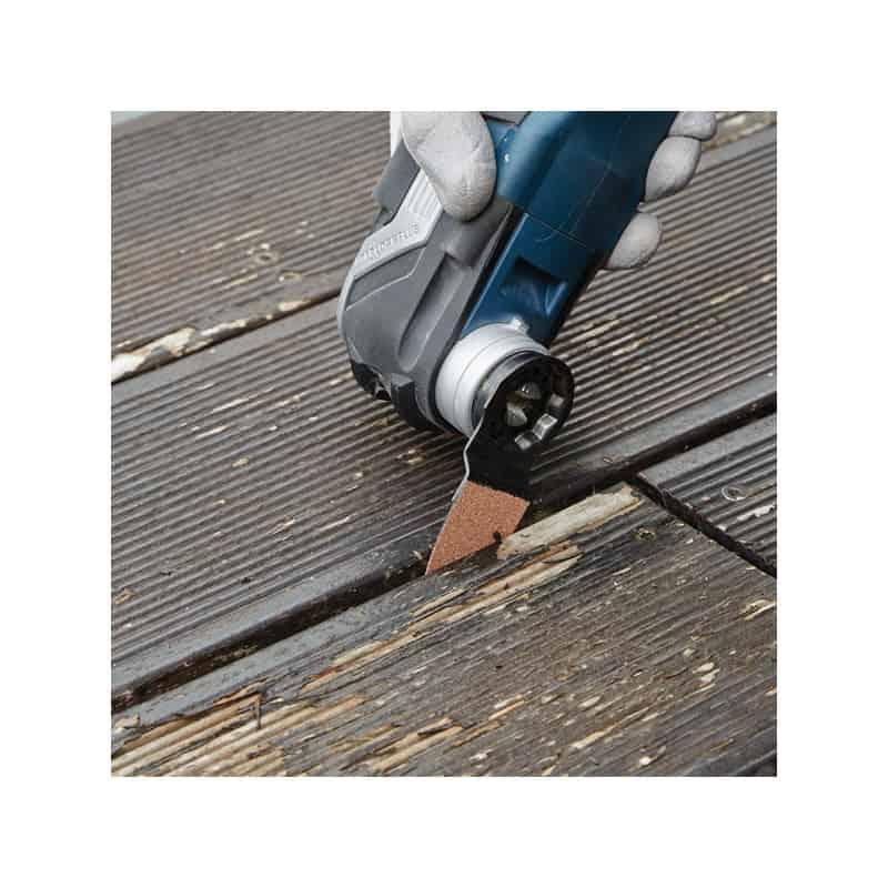 Bosch lame de pon age starlock carbure avz 32 rt4 - Meule pour carrelage ...