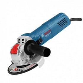 BOSCH Meuleuse X-Lock  125 mm 750W GWX750-125 - 06017C9100