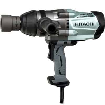 "HITACHI - HIKOKI Boulonneuse 1"" 900W 1000Nm carter alu - WR 25SE"