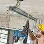 BOSCH Perfo burineur SDS plus 18V 2x6Ah - GBH18V-26F - 0611910002