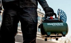 Compresseur d'air professionnels : garage & atelier | Guedo Outillage