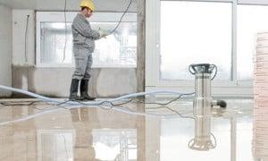 Pompe / Station de relevage pour eaux usées & eaux pluviales