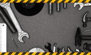 Déstockage d'outils et d'accessoires professionnels   Guedo Outillage