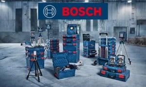 Système de rangement L-Boxx de Bosch   Guedo Outillage
