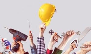 Journée Mondiale du Bricolage : Le RDV de tous les bricoleurs