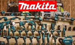 Gamme d'outils 10.8V/12V CXT de Makita   Guedo Outillage