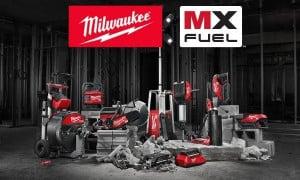 Milwaukee - Mx Fuel outillage sans-fil haute puissance