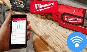 Milwaukee One-Key : Gestion de vos outils et équipements via Bluetooth