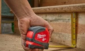 Outils de traçage & instruments de mesure pour professionnels